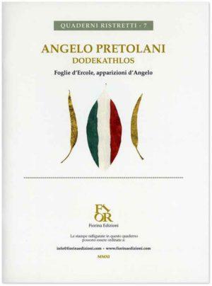 dodekathlos - Angelo Pretolani