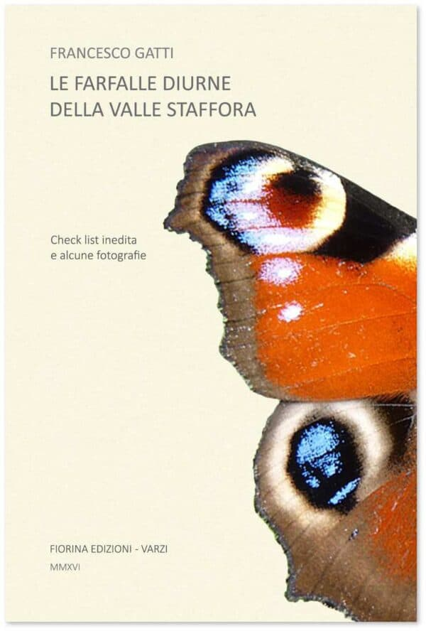 farfalle diurne valle staffora
