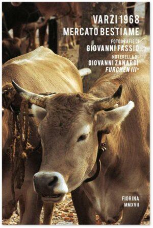 Varzi - Mercato Bestiame