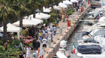 Yacht Garden