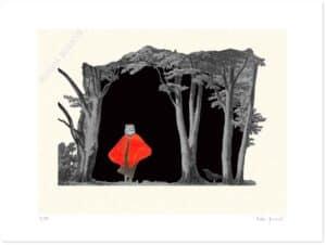 cappuccetto rosso stampa 6