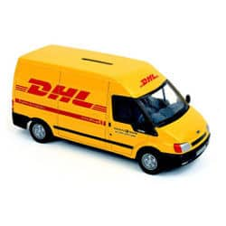 spedizione DHL