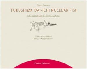 Fukushima Daiichi nuclear fish